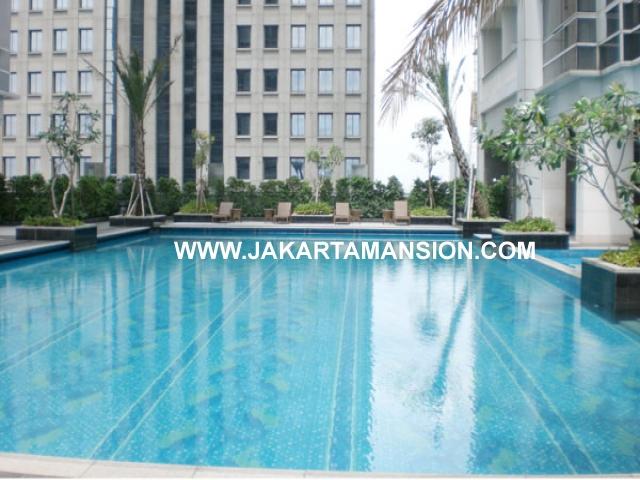 Apartement The Capital Residence SCBD Sudirman Dijual Disewakan Sale Rent