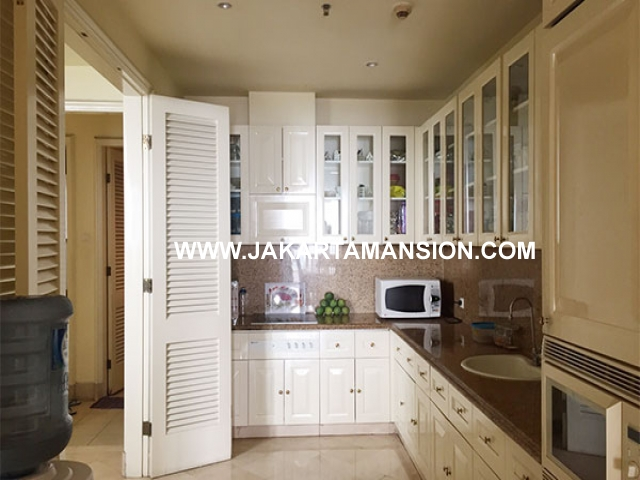 AS558 Apartement Dharmawangsa Residence Dijual Disewakan For Sale Rent Lease