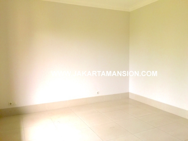 house for rent lease in kemang rumah disewakan di kemang