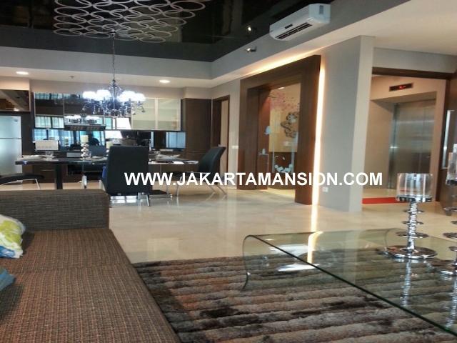 Kemang Village apartement for rent and sale dijual disewakan