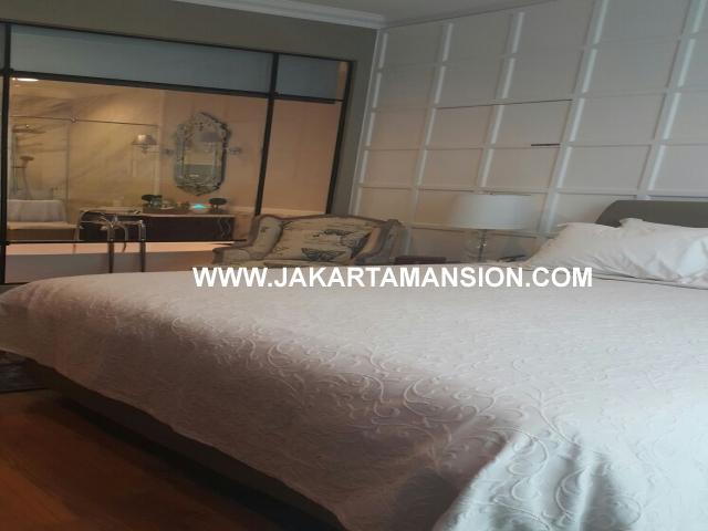 Penthouse Apartement Kemang Village for rent and sale dijual disewakan