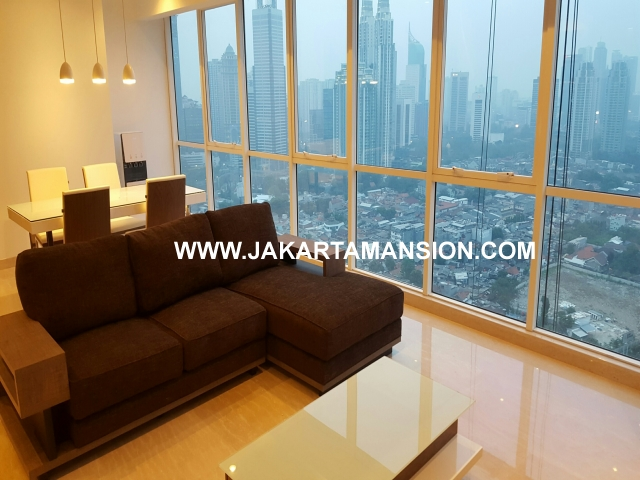 Setiabudi Sky Garden for rent at Kuningan