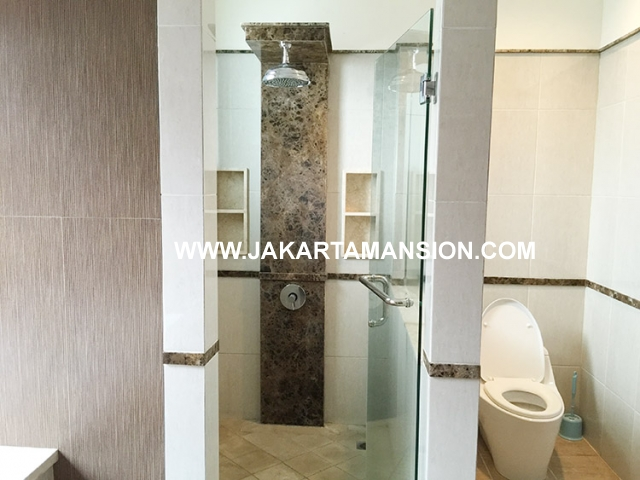House for rent at Ampera close to kemang