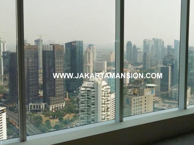 Gedung Kantor Sahid Sudirman Office Center Dijual For Sale 1 lantai