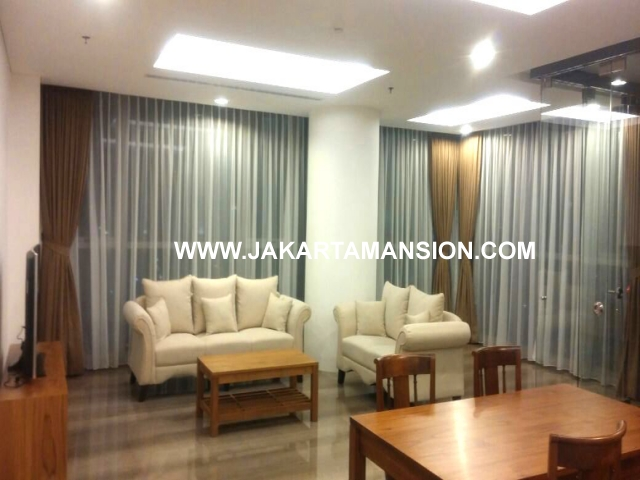 Kemang Village for rent at Kemang