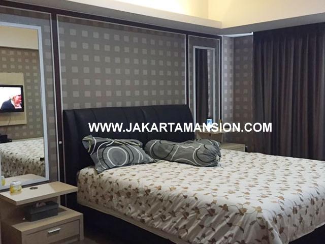 Apartement Verde Kuningan Rasuna Said Dijual Murah 2 Bedrooms
