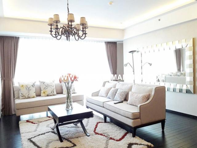 Apartement Verde dekat Rasuna Said Kuningan 3 bedrooms Dijual Murah