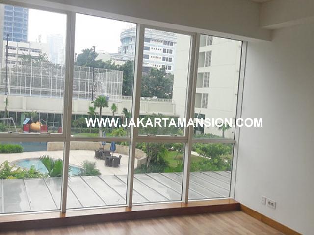Apartement Setiabudi Sky Garden Residence Kuningan Dijual Murah view Pool