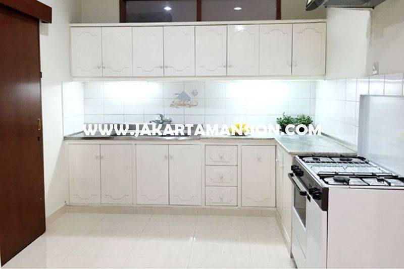CS705 Gedung apartement 2 lantai Jalan Martimbang kebayoran baru Dijual Murah