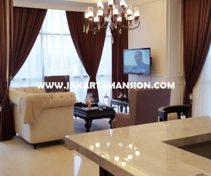 Apartement Senopati suite kebayoran baru for rent lease sewa