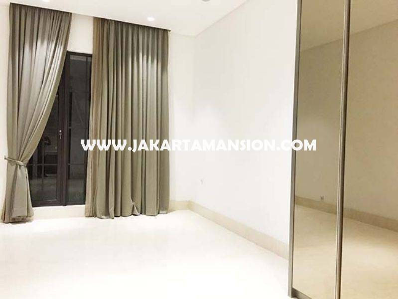 House for rent at Brawijaya