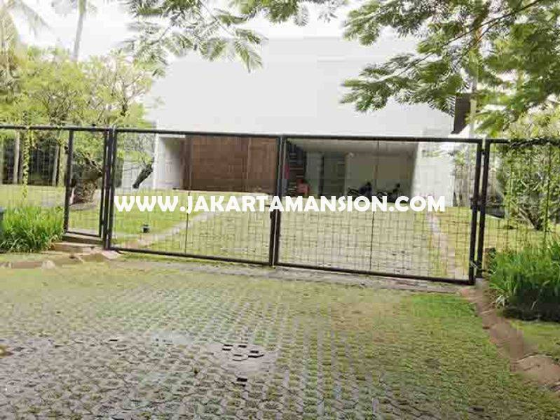Compound for rent at Jati Padang South Jakarta