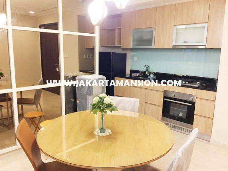 Apartment Setiabudi Sky Garden for rent sewa lease at Kuningan