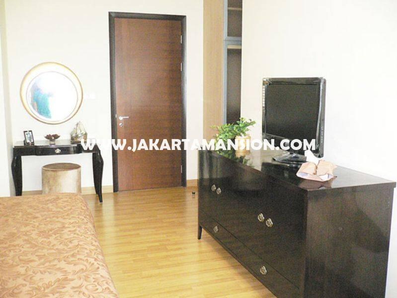 The Peak Sudirman Apartment for rent sewa lease