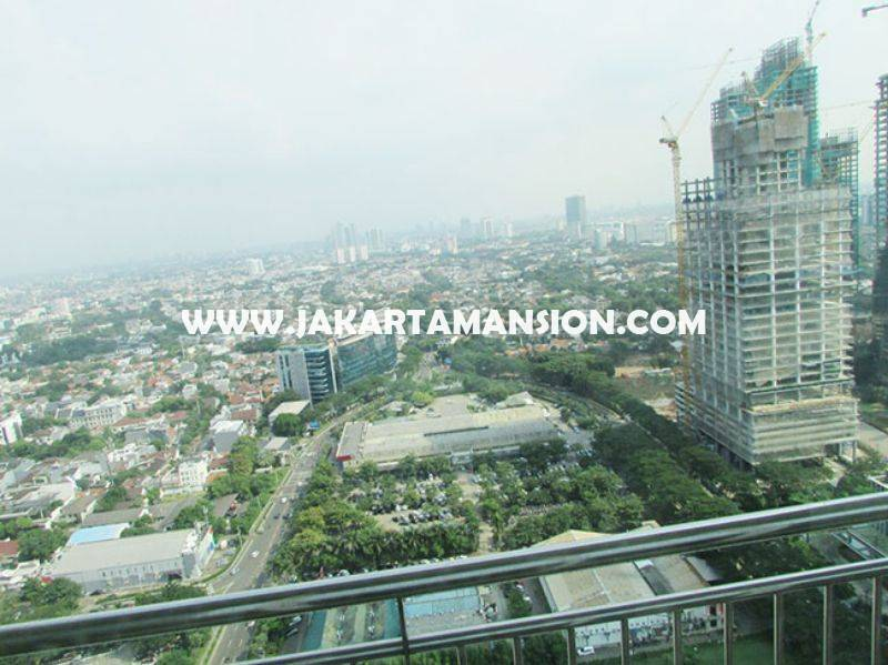Pacific Place Residence for rent sewa lease at SCBD