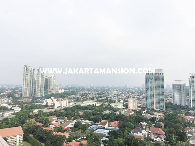 Dharmawangsa New Tower for rent sewa lease