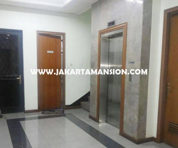 Gedung Kantor Ruko Taman A9 Mega Kuningan Dijual Murah 5 lantai SHM for Sale