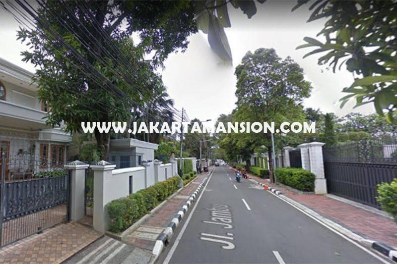 Rumah Jalan Jambu Menteng Dijual Murah Golongan C tanah Kotak 90 juta/m