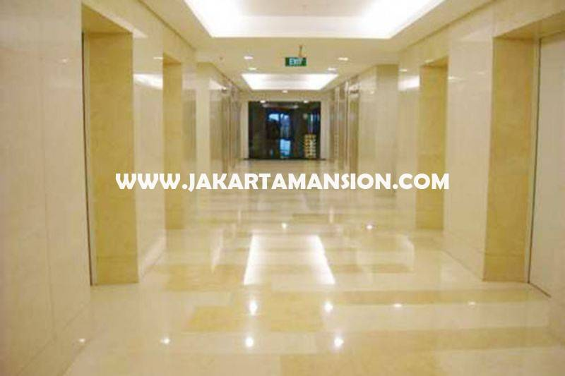 Space Office at Lobby Ground Floor Sahid Sudirman Center Dijual Murah