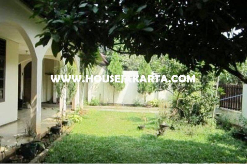 Rumah tua hitung tanah Jalan Proklamasi Menteng ijin komersial Gedung 7 Lantai Dijual Murah 35M