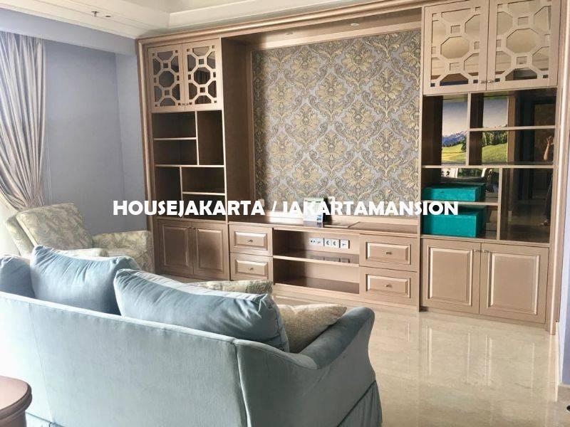 AR979 Pondok Indah Residences for rent sewa lease