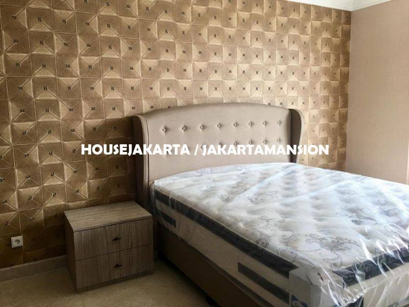 Pondok Indah Residences for rent sewa lease
