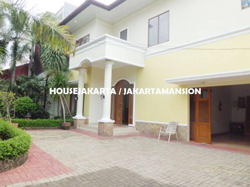 House for Sale Jual at Kemang South Jakarta