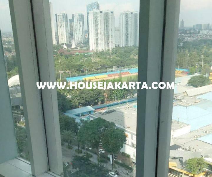 Kantor H Tower Office Rasuna Said Kuningan Dijual Murah luas 205m Harga 40 juta/m