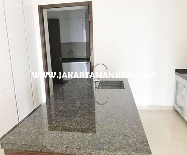 AS1467 Apartemen Anandamaya Astra Residence Sudirman Dijual Murah Private Pool Luas 363m 4BR