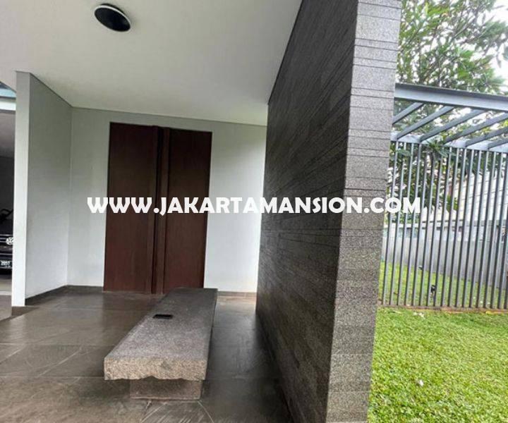 HS1469 Rumah Bagus ada Pool Jalan ciniru kebayoran Baru Senopati Dijual Murah dekat SCBD Sudirman